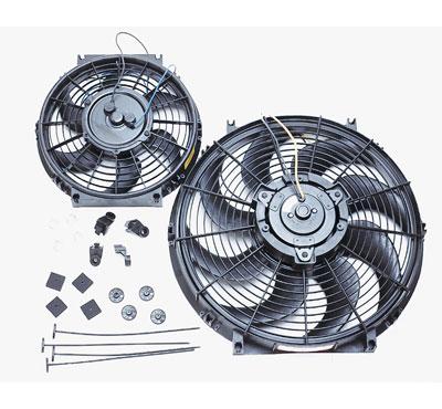 Electric Fan Kits