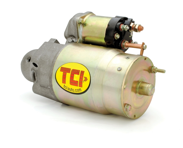 High Torque Starters - TCI® Auto on starter wire, starter parts diagram, mercedes power lock diagram, starter motor, starter relay, automotive starter diagram, starter solenoid, starter switch, circuit diagram, starter assembly diagram, ignition diagram, starter alternator diagram, starter components diagram, toyota starter diagram, car starter diagram, starter generator diagram, starter coil diagram, ford starter diagram, schematic diagram,