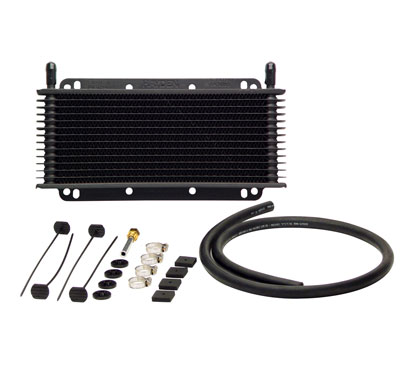 Max-Cool Transmission Coolers