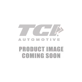 Drag Race TH350 Transmission Full Manual, Forward Shift (Small & Big Block Chevy)