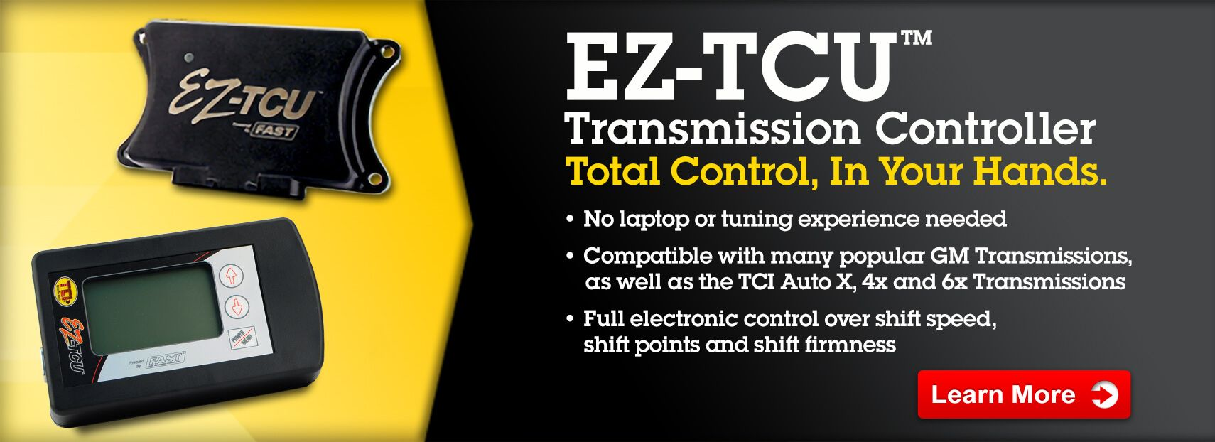 tci® auto high performance automatic transmissions parts best sellers